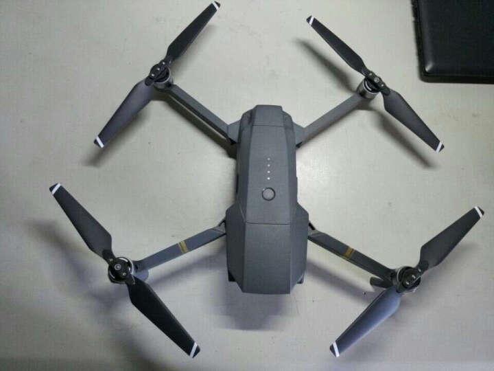 大疆(DJI) 无人机 御 Mavic Pro便携可折叠迷你4K专业高清航拍飞行器手势自拍跟拍避障 64G极速无人机专用内存卡 晒单图