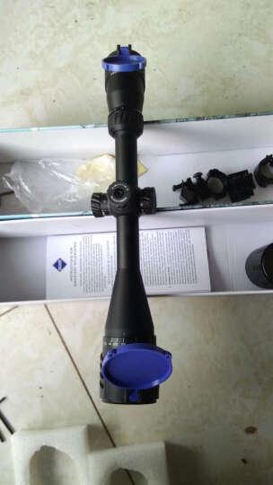 光学王OPTICSKING6-24X44AOEG玻璃板密位分化拉伸锁定 高清晰高抗震 瞄准镜 瞄准器 夹管夹具万能8mm-24mm 晒单图