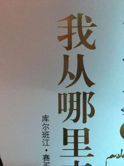 我从新疆来2:我从哪里来(京东专享佟丽娅精美照片,限量版送完为止) 晒单图