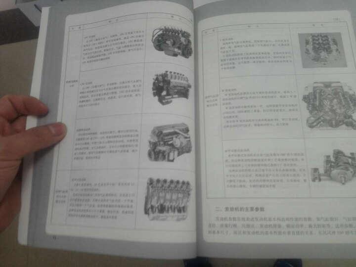 汽修入门书系:汽车维修基础快速入门90天 晒单图