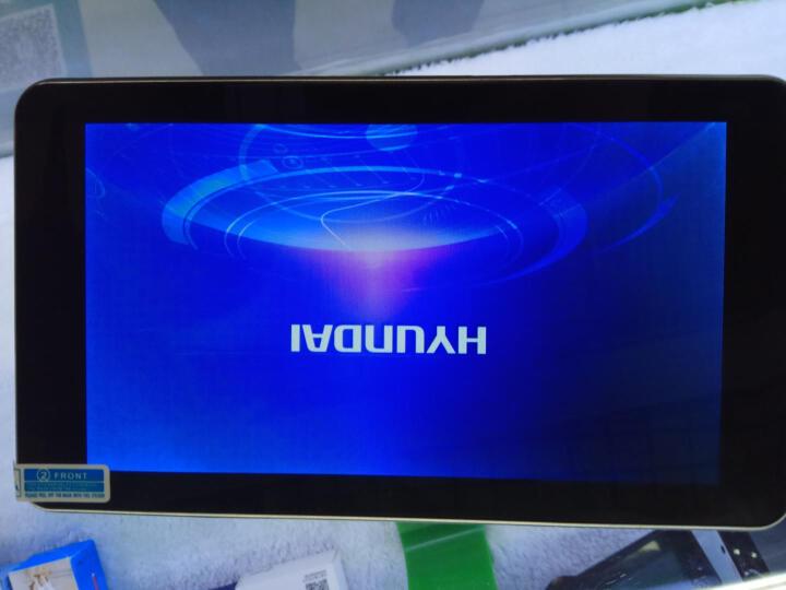 HYUNDAI H50安卓7英寸汽车货车车载GPS导航仪(选配)行车记录仪电子狗测速一体机 导航+固定测速+记录仪+电子狗+倒车后视+32G卡 晒单图
