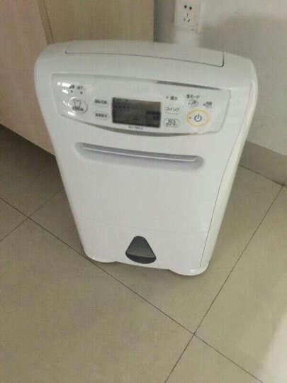 三菱(MITSUBISHI)除湿机日本代购MJ-180LX/MX-W 干燥机抽湿机 MJ-180LX送变压器 晒单图