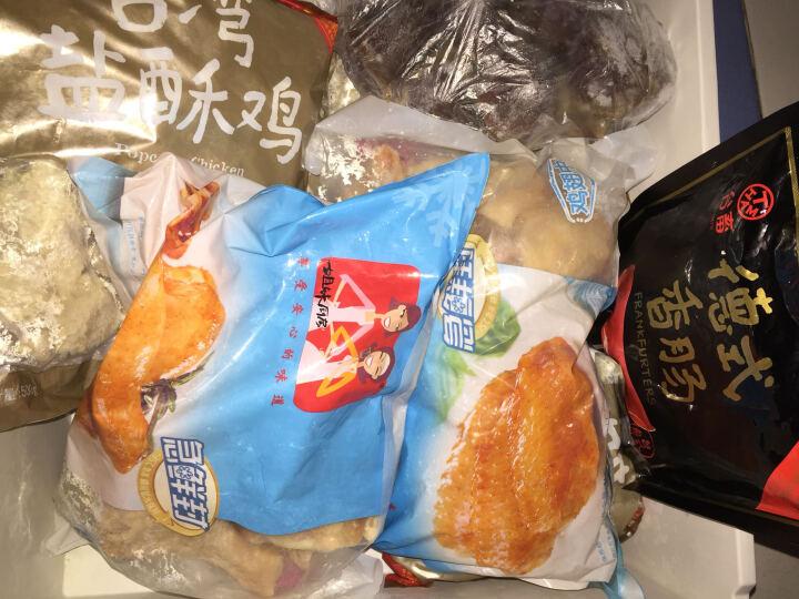 姐妹厨房 德式香肠 150g 晒单图