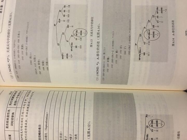 NLP汉语自然语言处理原理与实践 NLP技术书籍 统计自然语言处理基础 晒单图