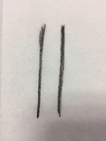 3ce 【半价清仓】韩国3CE 防水眼线笔持久WATER PROOF EYELINER 13 CAFFEINE 晒单图