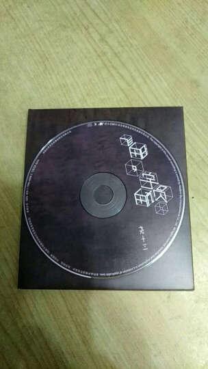 民谣 尧十三 个人专辑《飞船宇航员》CD 摩登天空发行 晒单图