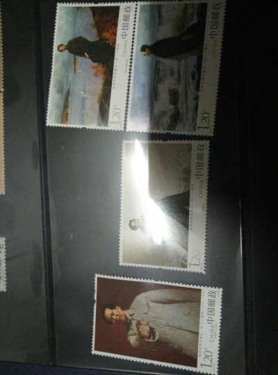 好藏天下 2013年编年邮票 单枚套票L 2013-30 毛主席诞生120周年邮票 晒单图