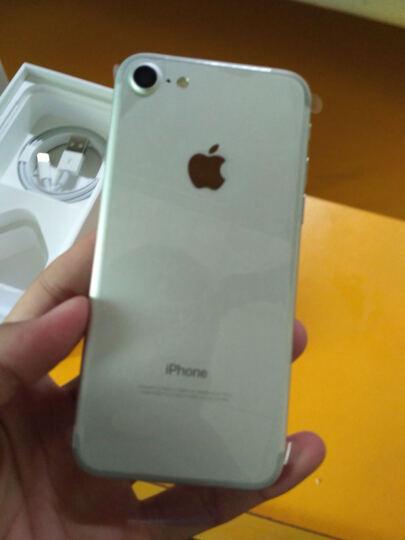 Apple iPhone7 苹果7 新品 移动联通4G IP67级防水手机 中国红特别版 128GB港版 晒单图