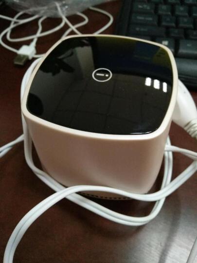 托瓦(TAMO) 新款 台式笔记本 迷你小音响 一体手机 音箱低音 炮办公室USB电脑影响 土豪金 晒单图