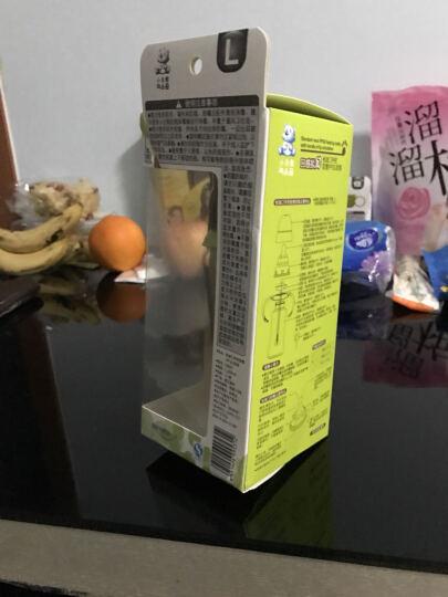 日康全店包邮除偏远! 宝宝喂食器 硅胶喂食奶瓶 硅胶奶瓶 RK-3771 晒单图