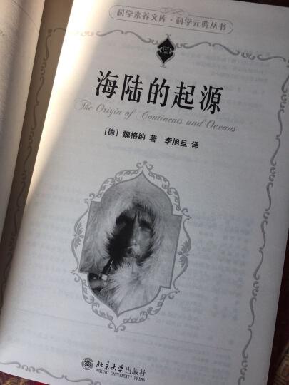 科学素养文库【套装41册】自然哲学之数学原理+相对论的意义+希尔伯特几何基础+天体运行论 晒单图