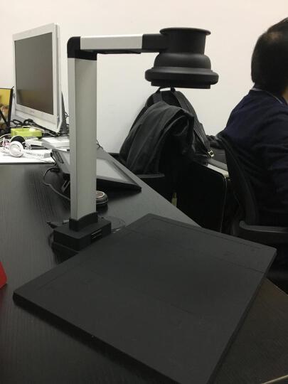 维山(VIISAN) Q600 高拍仪 500万像素 A4幅面 高清快拍扫描仪 硬质底座 标配 晒单图