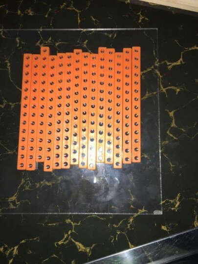 螃蟹王国 轻触开关10个装 DIY模型微动开关 立式按键电动开关 6*6*7MM 模型微动开关10个 晒单图