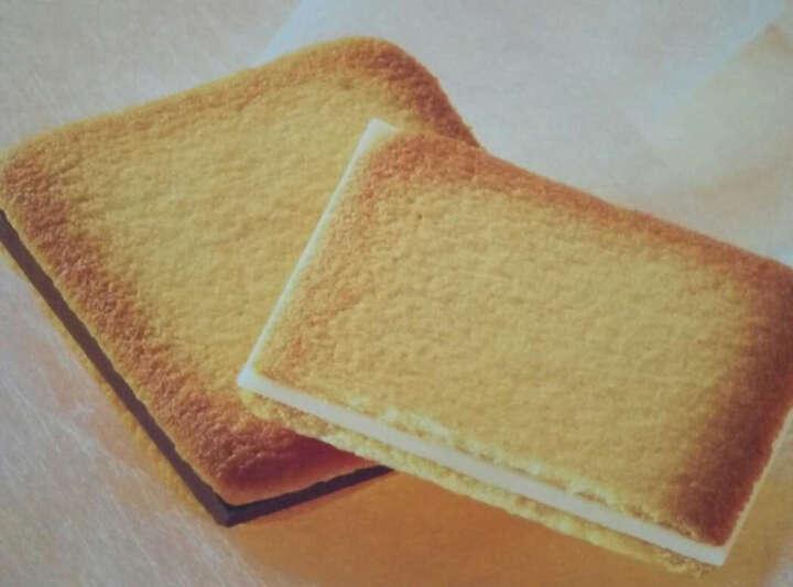 【全球购】白色恋人巧克力夹心饼干 日本进口北海道零食礼盒 七夕情人节生日送女友礼物盒装 18枚白色装 晒单图