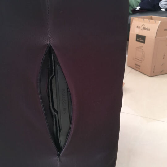 拉杆箱套 卡通防尘套 旅行箱保护套男女 卡通动漫弹力箱套   拉杆箱造型箱套 七龙珠 19-22 晒单图