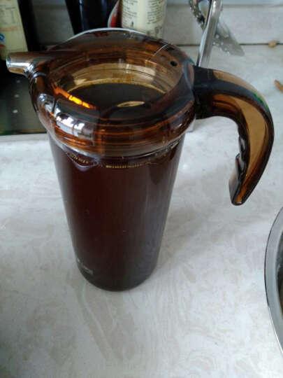 玻璃防漏控油壶厨房用品食用油桶