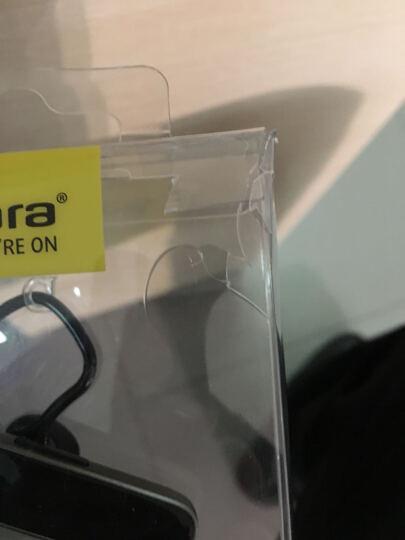 捷波朗(Jabra)Mini/迷你 耳挂式商务无线手机蓝牙耳机  灰色 晒单图