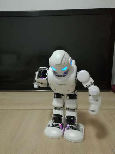 【春晚同款跳舞机器人】优必选阿尔法Alpha 1P智能机器人 编程启蒙早教玩具 儿童电动遥控机器人 全新升级版阿尔法Alpha 1P 晒单图