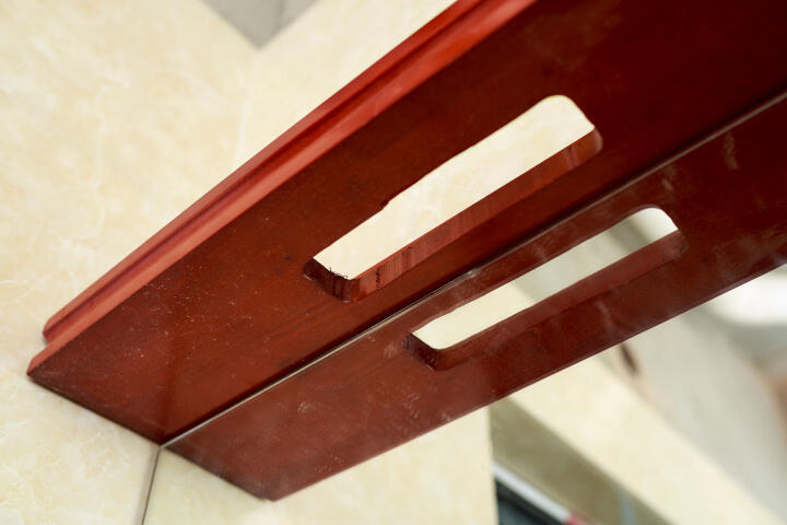 名爵(MEJUE) Z-6212110实木浴室柜卫浴柜组合套装卫生间洗手盆 晒单图