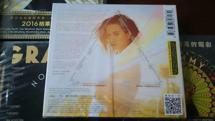 布兰妮:妮裳性感绚彩蜕变全纪录(3CD) 晒单图