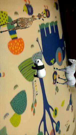 好孩子(gb)宝宝爬行垫婴儿童爬爬垫环保XPE折叠爬行垫加厚爬行毯泡沫地垫儿童爬行垫 加厚开心牧场+缤纷果园 晒单图
