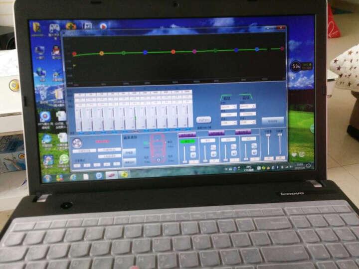 猎虎R1四路4声道DSP数字汽车功放 无损安装改装 可电脑调音3D环绕提升喇叭音响音质音效 大众高尔夫7 朗行 志俊 大众CC 捷达汽车功放 晒单图