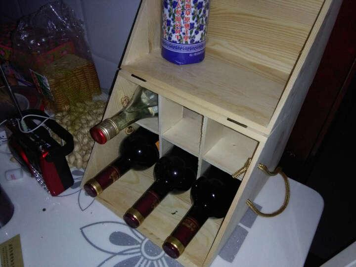 【京东超市】法国进口红酒