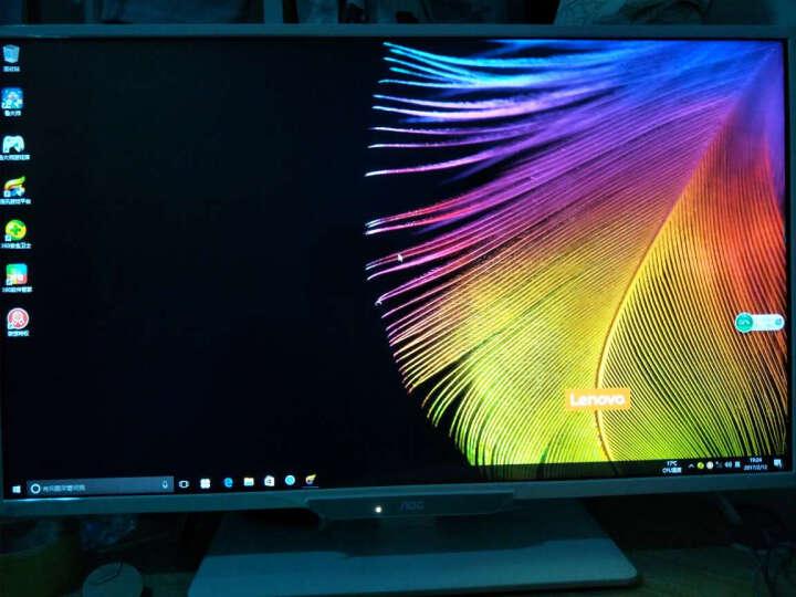 联想(Lenovo)Y900魔兽联盟版游戏主机( i7-6700K 16G 2T+256G SSD GTX970-4G WiFi 三年保修+上门 win10) 晒单图