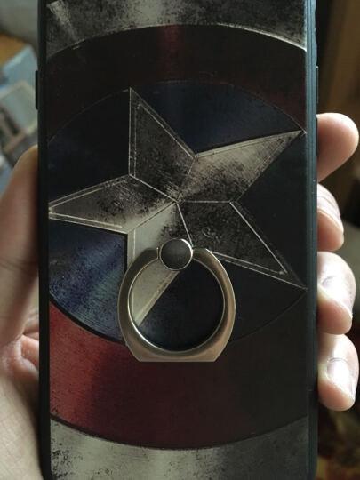 壹号坊 苹果6s手机壳支架 美国队长适用于iphone6/6splusNBA指环潮男保护套 手机主板5.5寸适用于iPhone6/6s plu 晒单图