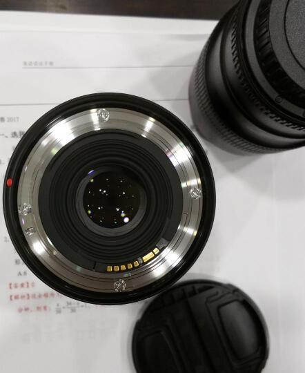 佳能(Canon) EF 8-15mm f/4L USM 鱼眼镜头 晒单图