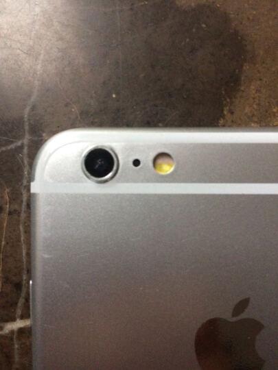 【次日达】UQ 苹果iPhone6s 6splus手机模型 6 6PLUS仿真上交可开机亮屏机模 苹果6Splus玫瑰金【可亮屏-送壳】 晒单图