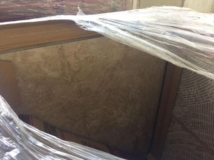 【特】万美 通体大理石瓷砖 客厅地砖餐厅地板砖电视背景墙墙砖 可升级地暖 TP86106单片价格,下单需整箱,每箱3片 800*800mm 晒单图