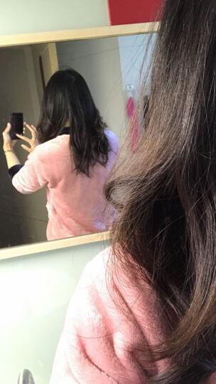 JOYJULY 韩国喷雾自动卷发器卷发棒不伤发陶瓷大卷小卷液晶显示电动控温梨花烫发器美发器 象牙白 晒单图