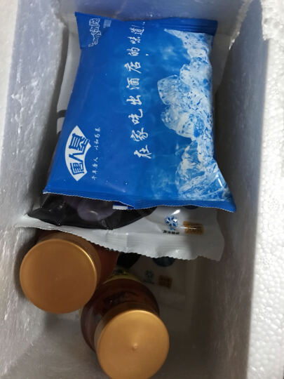 唐人基 韩式夹心年糕800g 4种口味 芝士奶酪香芋  咸蛋黄部队火锅年糕 晒单图