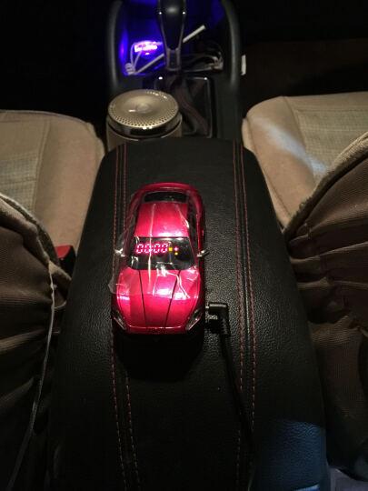 车玛仕(CHEMAS) 汽车电子狗测速仪流动测速雷达车载电子狗自动升级 玛莎拉蒂 晒单图