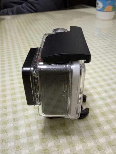 ThiEYE/第i角度 高清运动摄像机/运动相机,内置WiFi 行车记录 拍照 摄影 i60银色 官方标配 晒单图