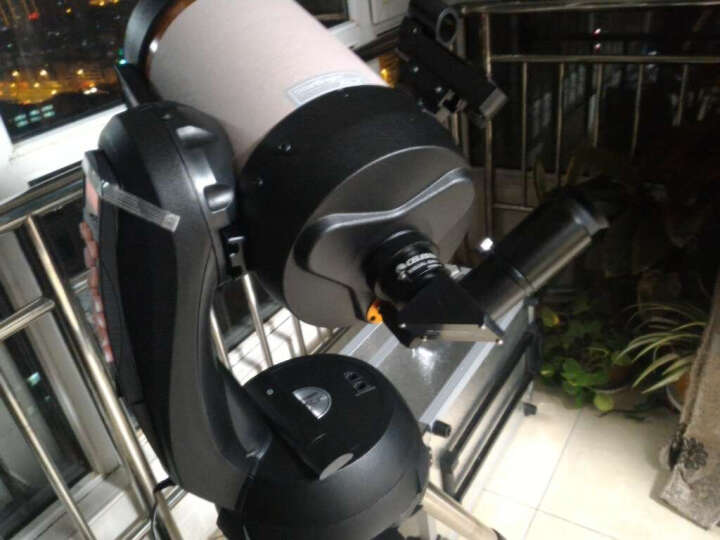 星特朗6SE天文望远镜专业 观星 专业级高倍高清全自动寻星 套餐5 光害抑制滤镜观测版+赠品 晒单图