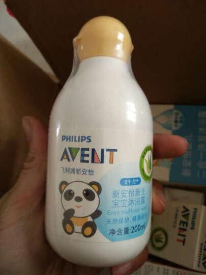 飞利浦新安怡 英国品牌 AVENT 婴儿保湿滋润乳液100ml SCF503/11 晒单图