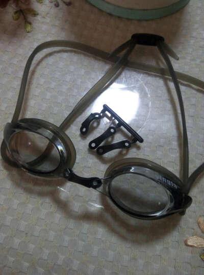 英发Y570AF比赛泳镜黑色-1         防水防雾 晒单图