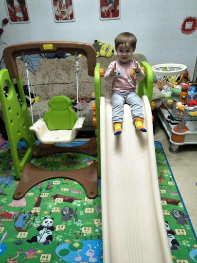 家玩具(A) 幼儿园大型户外滑梯 小博士滑梯 小区公园滑滑梯玩具大型游乐园设备 A3 晒单图