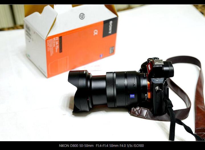 索尼(SONY)FE 70-300mm F4.5-5.6 G OSS全画幅远摄变焦微单相机G镜头 E卡口(SEL70300G)运动 野外 打鸟 晒单图
