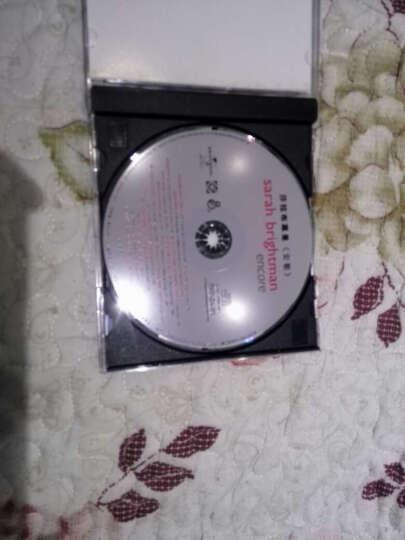 莎拉布莱曼:月光女神(2CD)黑胶 晒单图
