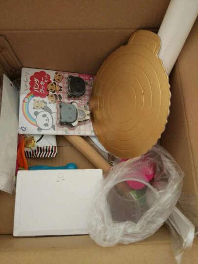 爱满屋(amw) 爱满屋 超值新手烘焙工具套装 蛋糕模具 烤箱 DIY饼干披萨蛋挞 烘培套装面包工具 不含电子称 晒单图