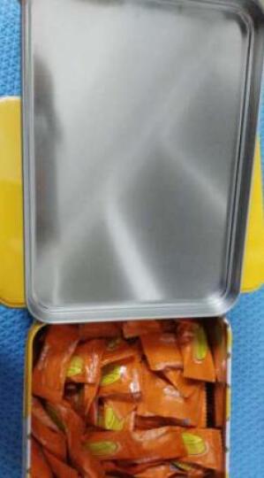 猫哆哩 蜜饯果脯 休闲零食 百香果糕 西番莲果派礼盒352g/盒 晒单图