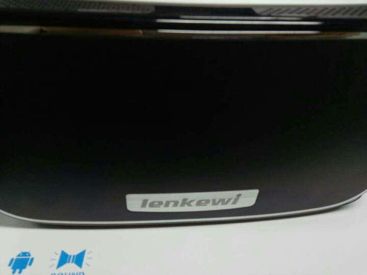 蓝神V2 高清2K屏 智能vr 3D眼镜一体机虚拟现实游戏头盔盒子vrbox 标配2K屏2560*1440+内存卡+手柄 晒单图