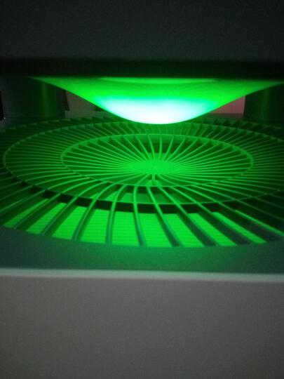 352 空气净化器 X80 颗粒物CADR=750立方米每小时 晒单图