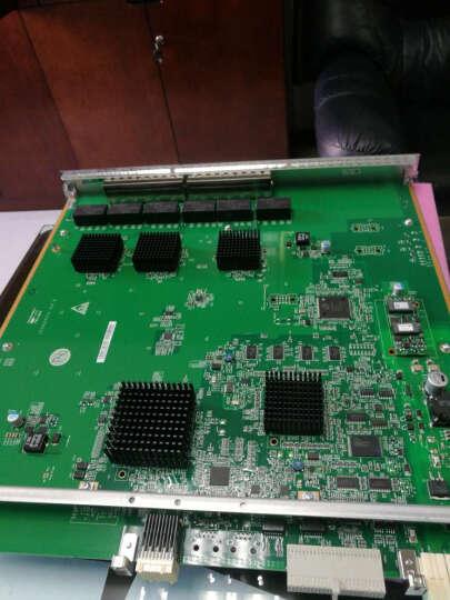 华为(HUAWEI)ES0DG24TFA00 S7700系列24口千兆电接口板卡 晒单图