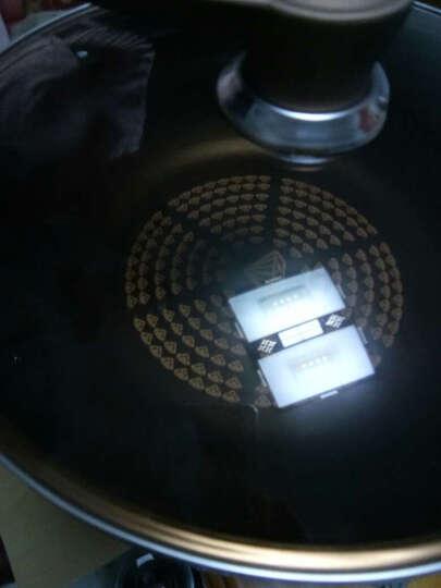 德世朗(DESLON)陶晶钻石不粘锅套装锅A DTJ-TZ507A 晒单图