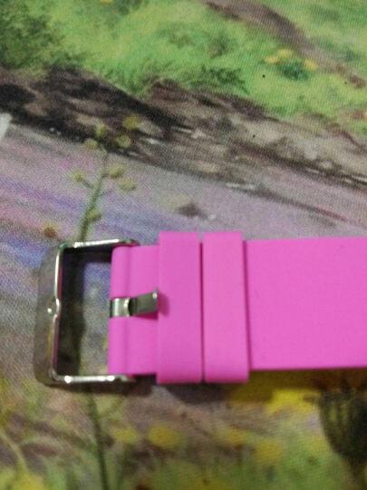 亦青藤(YQT) 【送电话卡】儿童电话手表学生小孩儿童定位手表触屏拍照手机插卡智能防水 粉红色(内置移动卡不能换卡)M4 晒单图