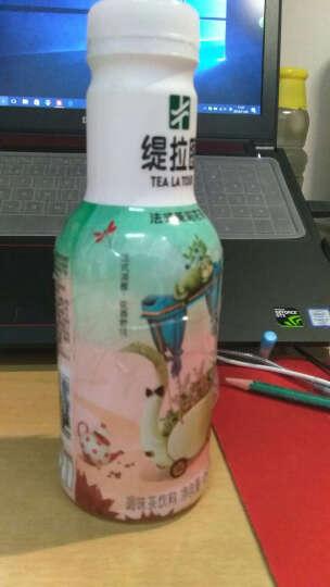 统一 缇拉图 法式茉莉花茶 450毫升*15瓶 整箱装 晒单图